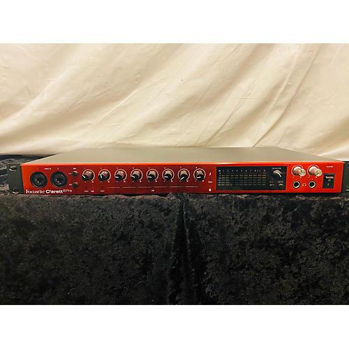 Clarett 8Pre Thunderbolt Audio Interface