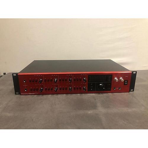 Clarett 8PreX Audio Interface