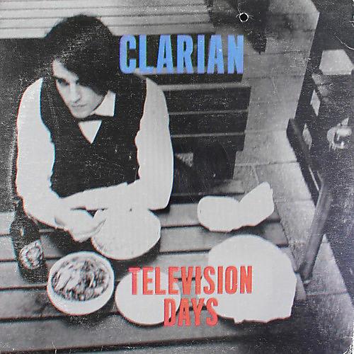 Alliance Clarian - Television Days