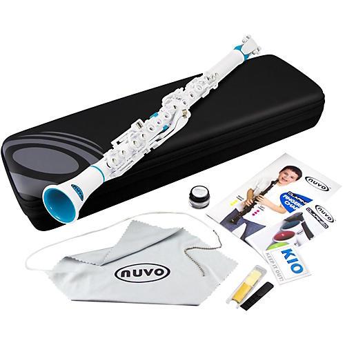 Nuvo Clarineo Standard Kit