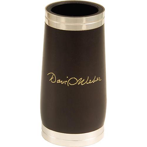 David Weber Clarinet Barrels