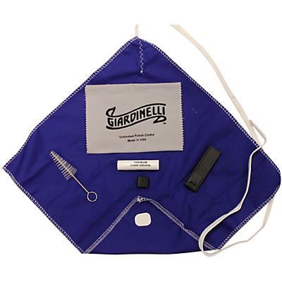 Giardinelli Clarinet Care Kit (Plastic) Instrument Maintenance