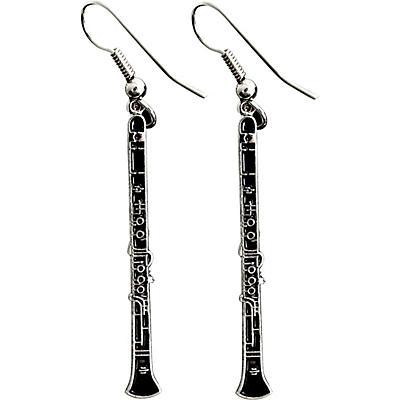 AIM Clarinet Earrings