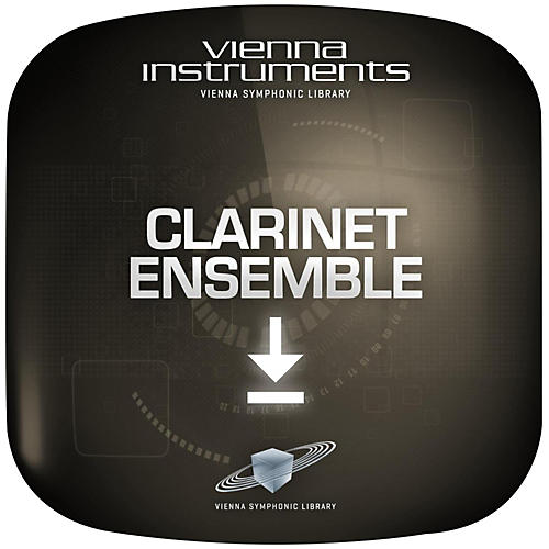 Vienna Instruments Clarinet Ensemble Upgrade To Full Library
