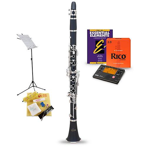 Allora Clarinet Value Pack