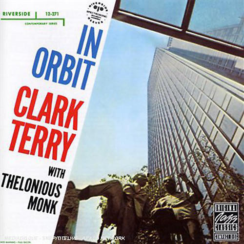 Alliance Clark Terry - In Orbit