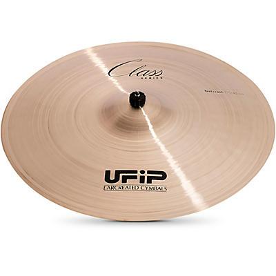 UFIP Class Series Fast Crash Cymbal