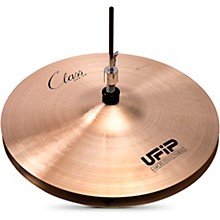 UFIP Class Series Heavy Hi-Hat Cymbal Pair