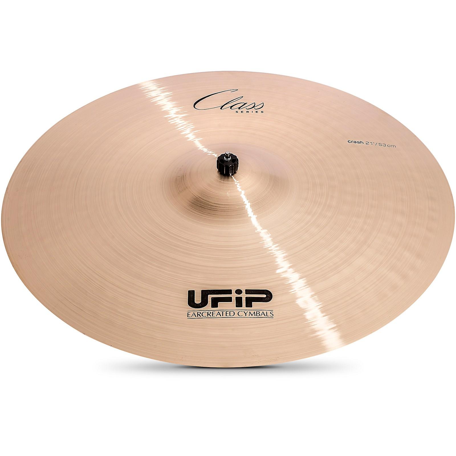 UFIP Class Series Light Crash Cymbal