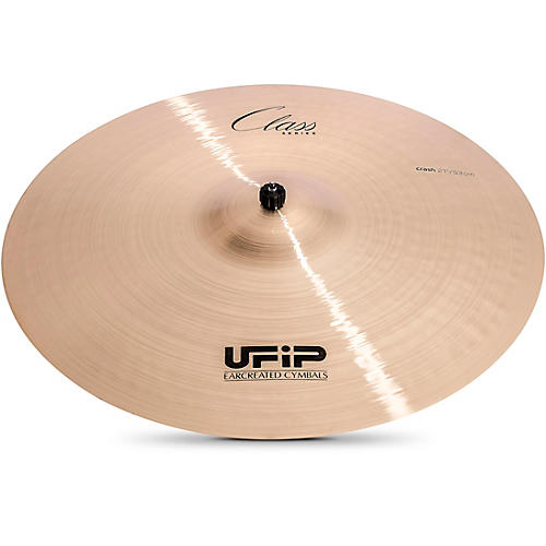 UFIP Class Series Light Crash Cymbal 21 in.