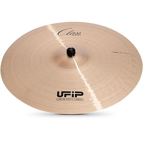 UFIP Class Series Medium Crash Cymbal 16 in.