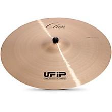UFIP Class Series Medium Crash Cymbal