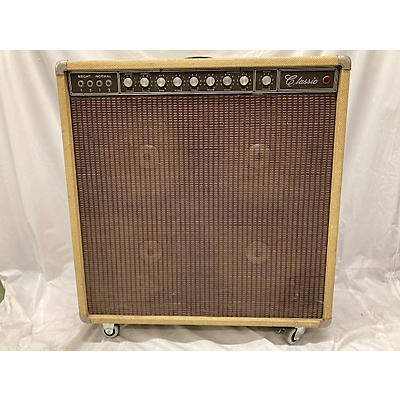 Peavey ClassiC 410 Tube Guitar Combo Amp