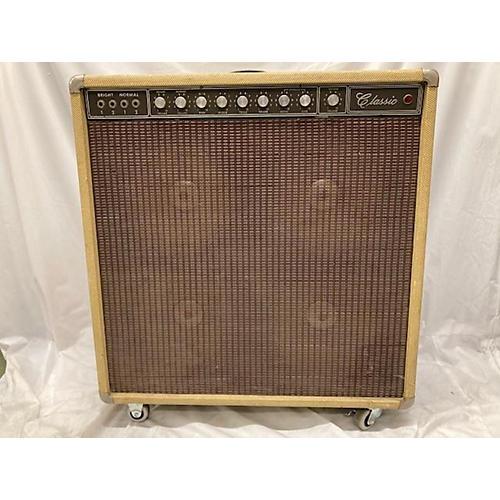 ClassiC 410 Tube Guitar Combo Amp