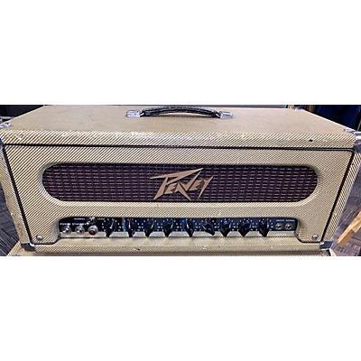 Peavey Classic 100 Head Tube Guitar Amp Head