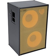 Open BoxMarkbass Classic 152 SH 800W 2x15 Bass Speaker Cabinet