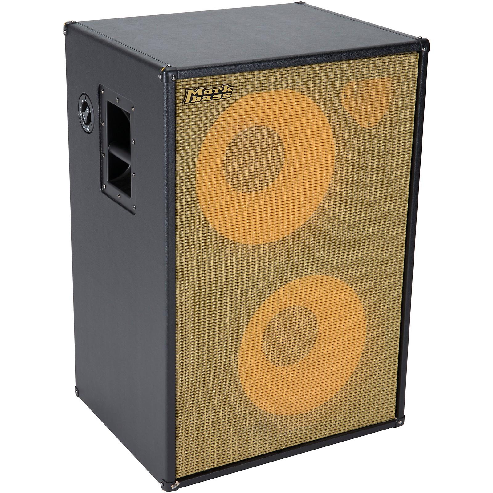 Markbass Classic 152 SH 800W 2x15 Bass Speaker Cabinet