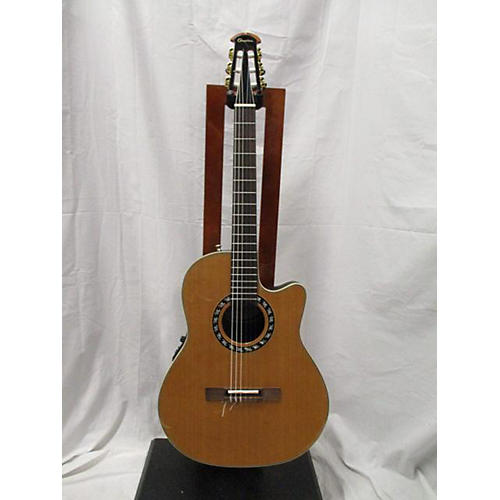 Classic 1773AX Classical Acoustic Electric Guitar