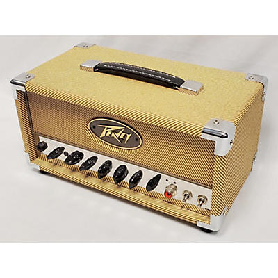 Peavey Classic 20 Micro Tube Guitar Amp Head Tube Guitar Amp Head
