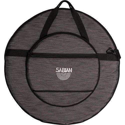 Sabian Classic 24 Cymbal Bag Heathered Black