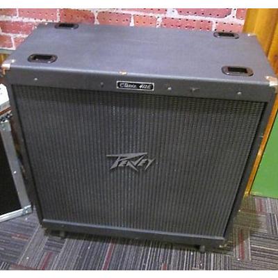 Peavey Classic 415BT Guitar Cabinet