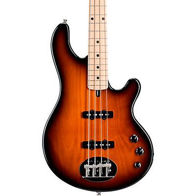 Lakland Classic 44 Dual J Maple Fretboard Electric Bass Guitar