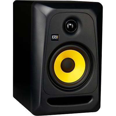 "KRK Classic 5 G3 5"" Powered Studio Monitor (Each)"