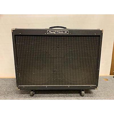 Peavey Classic 50 50W 2x12 Tube Guitar Combo Amp