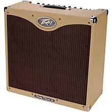 Open BoxPeavey Classic 50 50W 4x10 Tube Combo Guitar Amp