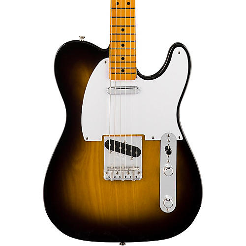 Fender Classic '50s Telecaster Lacquer Electric Guitar