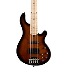 Open Box Lakland Classic 55-14 Maple Fretboard 5-String Electric Bass Guitar