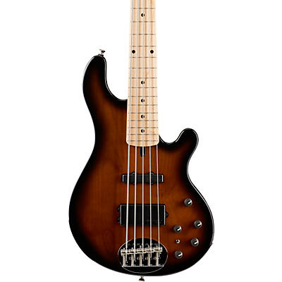 Lakland Classic 55-14 Maple Fretboard 5-String Electric Bass Guitar