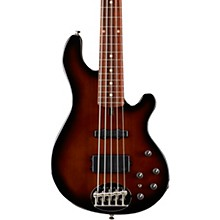 Open Box Lakland Classic 55-14 Rosewood Fretboard 5-String Electric Bass Guitar