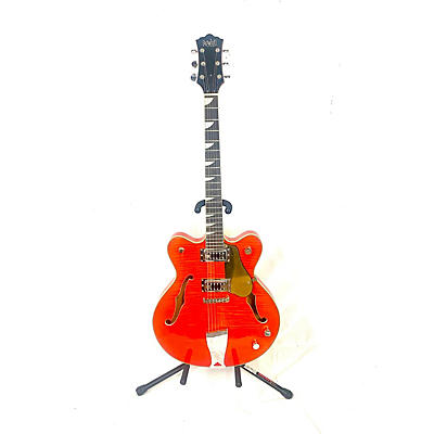 Eastwood Classic 6 Hollow Body Electric Guitar