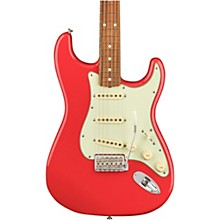 Fender Classic '60s Stratocaster Lacquer Electric Guitar
