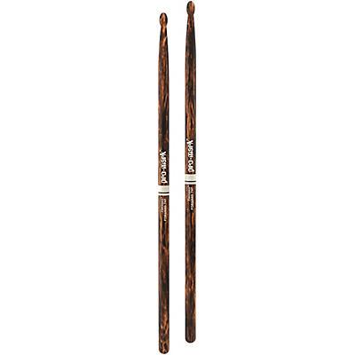 Promark Classic 747 Rock FireGrain Drumsticks