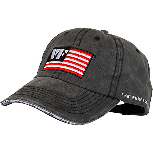 Vic Firth Classic Baseball Hat One Size Fits All