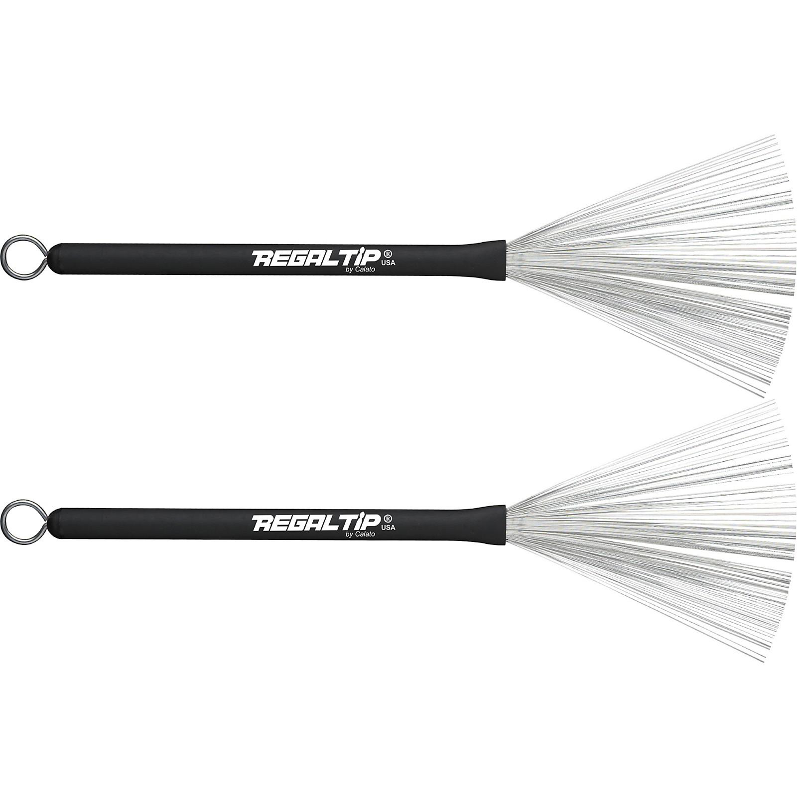 Regal Tip Classic Brushes