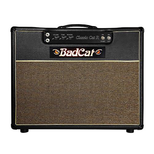Bad Cat Classic Cat 20W R 1x12 Guitar Tube Combo Amp