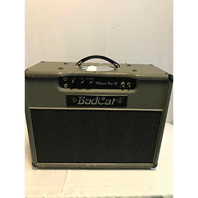 Bad Cat Classic Cat 20W R 1x12 Tube Guitar Combo Amp