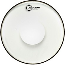 Classic Clear With Power Dot Tom Head 10 in.