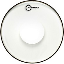 Classic Clear With Power Dot Tom Head 16 in.