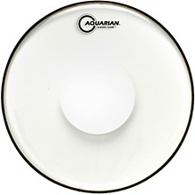 Classic Clear With Power Dot Tom Head 18 in.