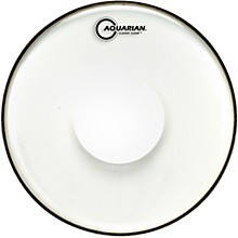 Classic Clear With Power Dot Tom Head 8 in.