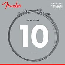 Fender Classic Core 3155R Nickel Bullet End Regular Guitar Strings