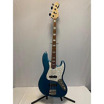 Roscoe Classic Custom Light Relic Electric Bass Guitar