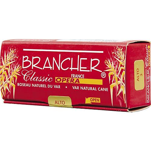 Brancher Classic Cut Alto Saxophone Reeds