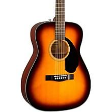 Classic Design Series CC-60S Concert Acoustic Guitar Sunburst