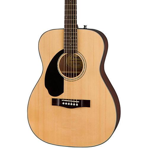 Fender Classic Design Series CC-60S Concert Left-Handed Acoustic Guitar