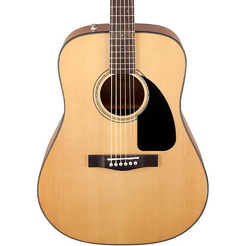 guitare acoustique fender cd-60